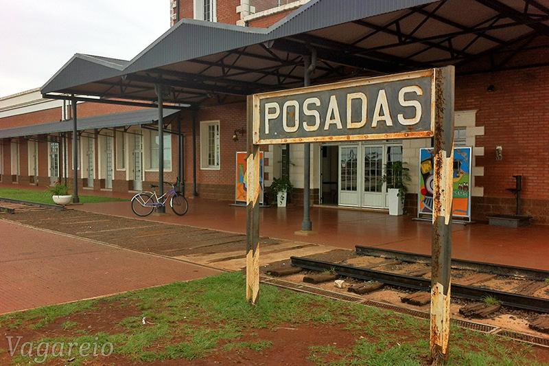 Posadas - centro cultural