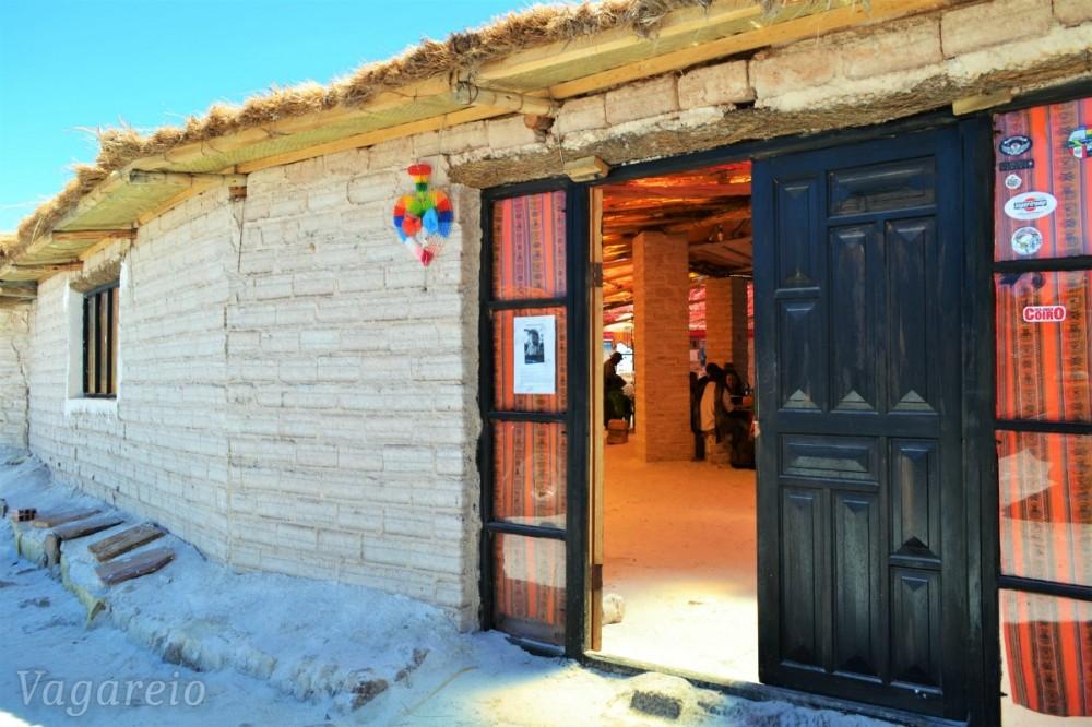 Salar de Uyuni  (1)