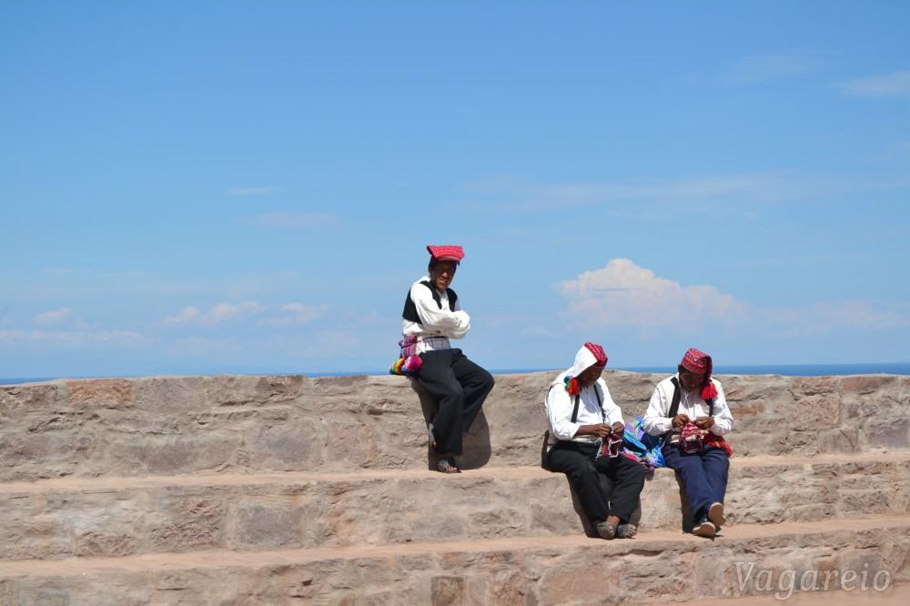 Vagareio - Cholitas 5